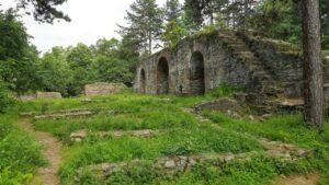 Старо-антична Крепост - Хисарлъка - Кюстендил