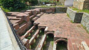 Римски Терми - Кюстендил