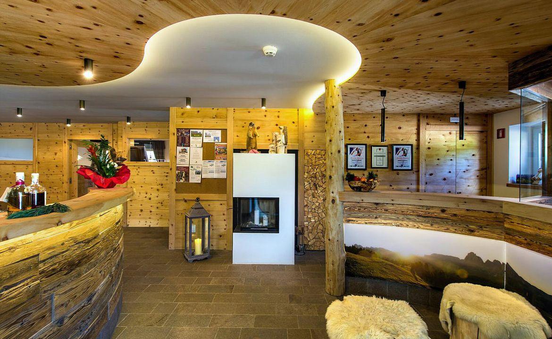 Къща за гости Доломити, Алпе ди Сюзи, Италия