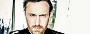 Музикален списък на David Guetta