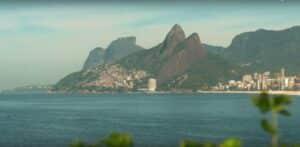 Уличните атлети на Рио Дежанейро
